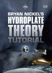 Bryan Nickel's Hydroplate Theory Tutorial - Blu-ray, DVD & Download