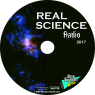 Real Science Radio 2017 MP3-CD