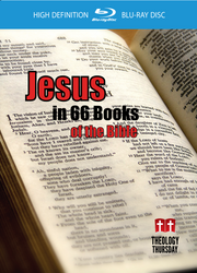 Jesus in 66 Books of the Bible
