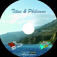 Titus and Philemon MP3-CD or MP3 Download