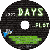 The Plot: Last Days MP3-CD or Download