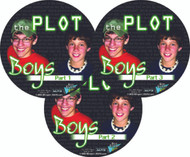 The Plot Boys MP3-CD Set or Download
