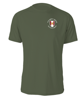 44th Medical Brigade Cotton Shirt (C)