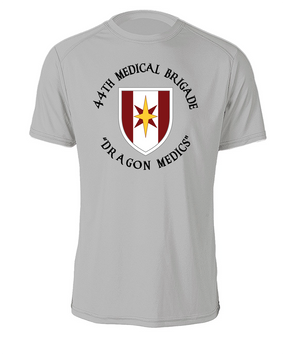 44th Medical Brigade Cotton Shirt (C) (FF)