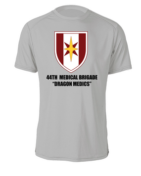 44th Medical Brigade Cotton Shirt (FF)