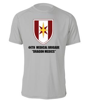 44th Medical Brigade Cotton Shirt (FF)