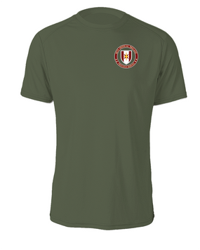44th Medical Brigade Cotton Shirt -Proud