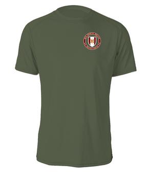 44th Medical Brigade Cotton Shirt -Proud