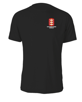 130th Engineer Brigade Cotton Shirt