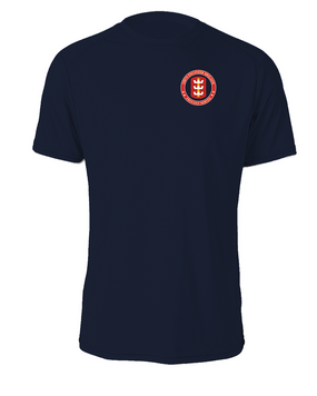 130th Engineer Brigade Cotton Shirt -Proud
