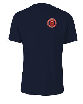 130th Engineer Brigade Cotton Shirt -Proud