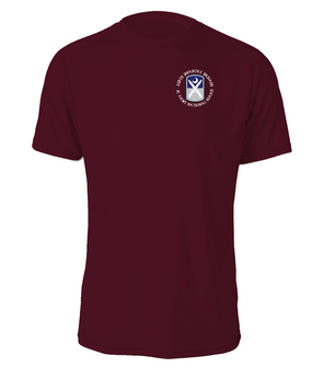 218th Infantry Brigade Cotton Shirt -(C)