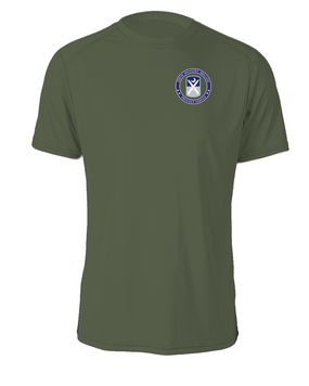 218th Infantry Brigade Cotton Shirt -Proud