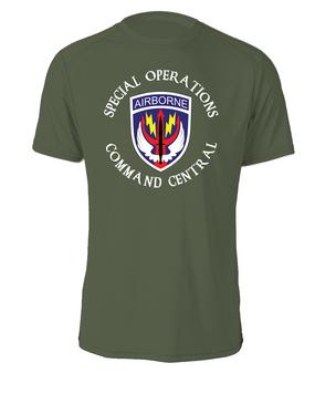 SOCCENT Cotton Shirt -(C)(FF)