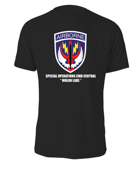 SOCCENT Cotton Shirt (FF)