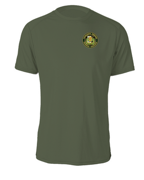 PSYOP Regimental Association Cotton Shirt