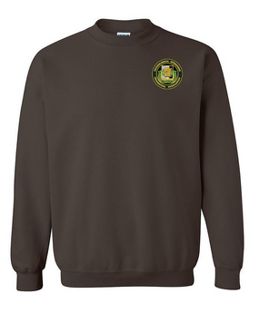 PSYOP Regimental Association Embroidered Sweatshirt
