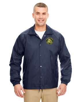 PSYOP Regimental Association Embroidered Windbreaker