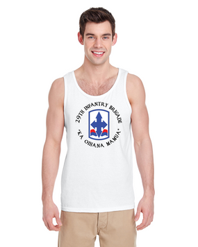 29th Infantry Brigade Tank Top  (C)(FF)