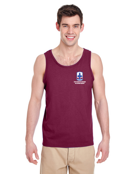 29th Infantry Brigade Tank Top