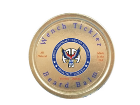 "325th ""All American""  Wench Tickler Beard Balm -Proud"