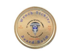 325th AIR Wench Tickler Beard Balm -(C)