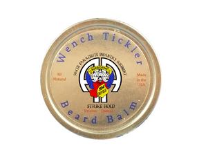 "504th PIR ""All American""  Wench Tickler Beard Balm"