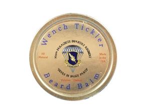 504th PIR   Wench Tickler Beard Balm (C)