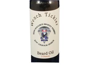 505th PIR  Wench Tickler Beard Oil (C)