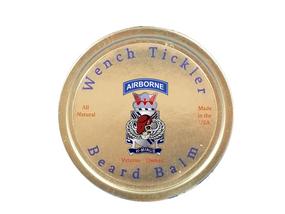 """505th PIR """"Skull""""  Wench Tickler Beard Balm"""