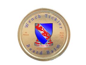 508th PIR  Wench Tickler Beard Balm -DUI