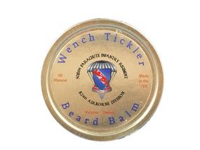508th PIR  Wench Tickler Beard Balm -(C)