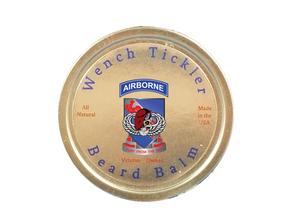 """508th PIR """"Skull""""  Wench Tickler Beard Balm"""