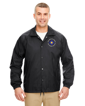 40th Infantry Division Embroidered Windbreaker (C)