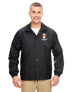 44th Medical Brigade Embroidered Windbreaker