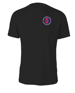 30th Infantry Division Cotton Shirt -Proud