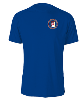 62nd Medical Brigade Cotton Shirt -Proud