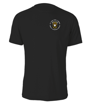 JFK Special Warfare Center Cotton Shirt -(C)