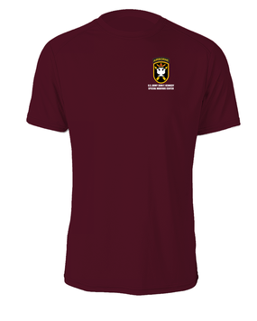 JFK Special Warfare Center Cotton Shirt