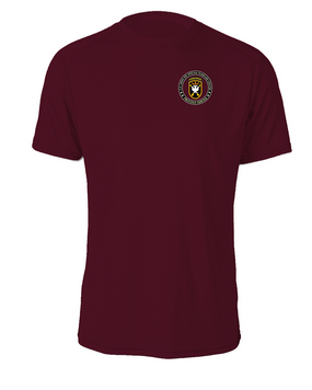 JFK Special Warfare Center Cotton Shirt -Proud