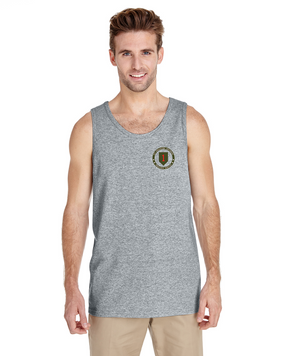 1st Infantry Division Tank Top-Proud