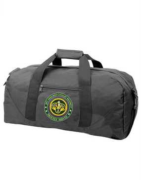 3rd Armored Cavalry Regiment Embroidered Duffel Bag -Proud