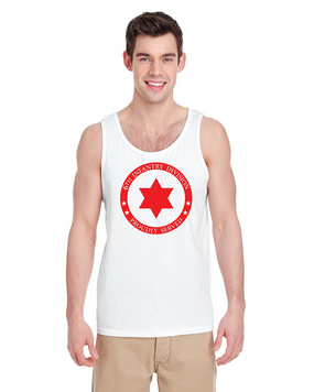 6th Infantry Division Tank Top -Proud FF