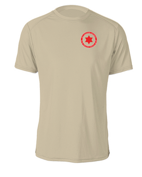 6th Infantry Division Cotton Shirt -Proud
