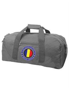 TRADOC Embroidered Duffel Bag-Proud