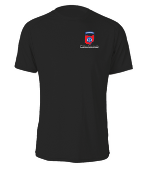 Central Ohio Chapter Cotton Shirt