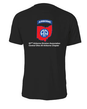 Central Ohio Chapter Cotton Shirt  FF