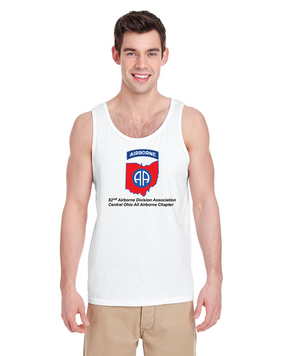 Central Ohio Chapter Tank Top  FF