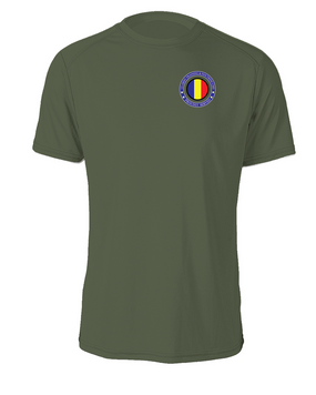 TRADOC Cotton Shirt-Proud