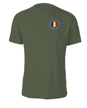 TRADOC Cotton Shirt-Proud